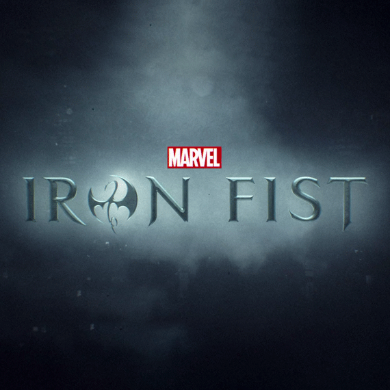 IRON FIST — Main Title Sequence